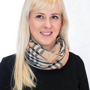 Karolina Moroz, koordynator Działu Marketingu w firmie Sevroll-System. Fot. Sevroll-System