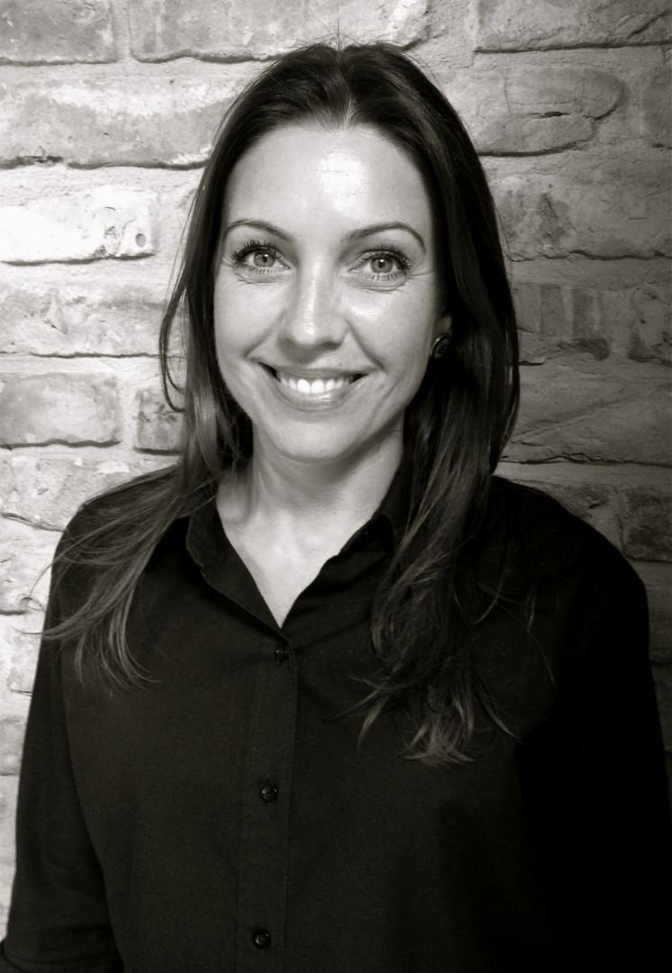 Aneta Świderska, projektantka w firmie Raumplus. Fot. Raumplus