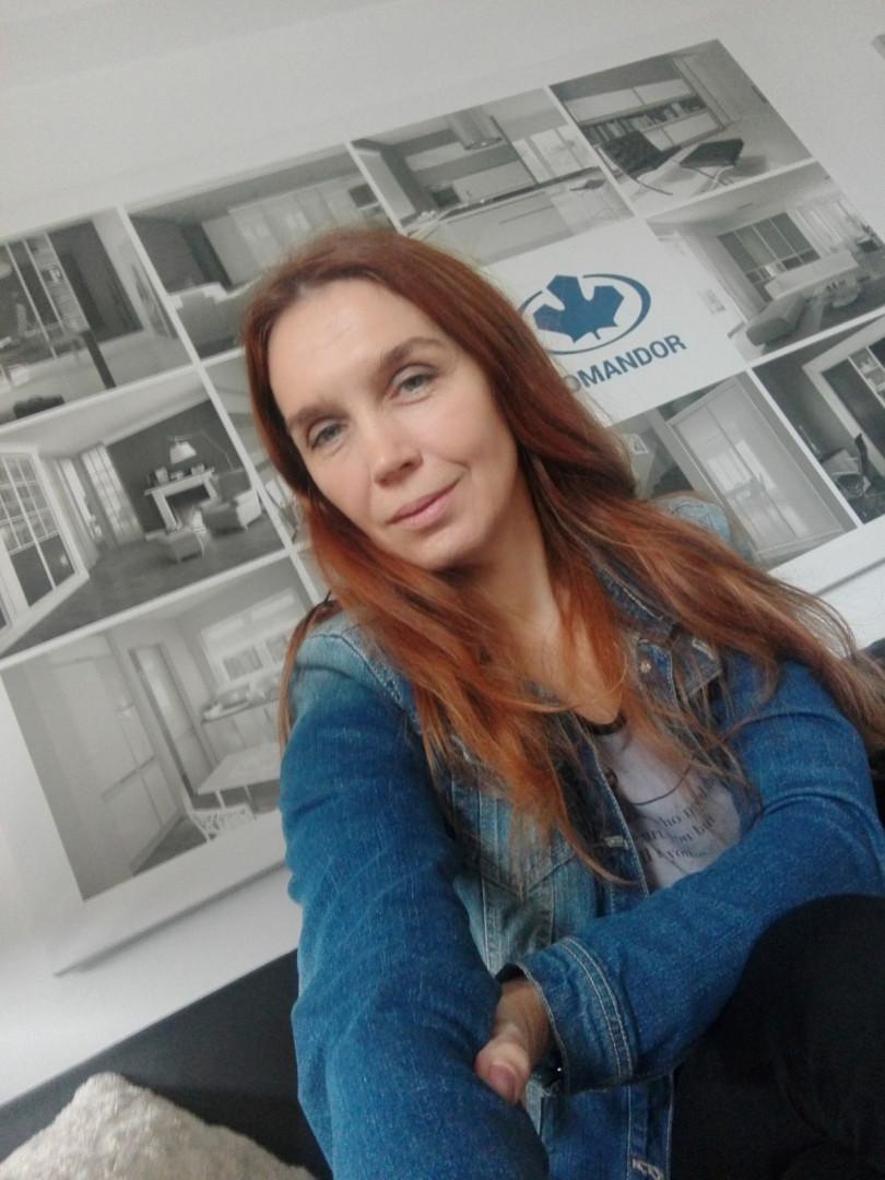 Katarzyna Drabik, zastępca dyrektora marketingu w Grupie Komandor. Fot. Komandor