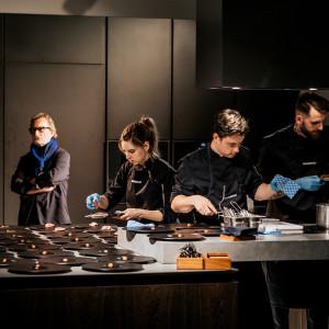 Nowa aranżacja showroomu Zajc Kuchnie