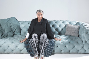 Design jest kobietą. Zobacz wyjątkowe meble włoskiej projektantki!