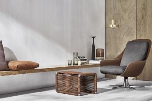 Zobacz projekty Carlo Colombo dla marki Flexform