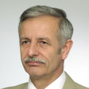 Maria Antoni Hikiert, zastępca dyrektora Ośrodka Badawczo-Rozwojowego Płyt Drewnopochodnych w Czarnej Wodzie.
