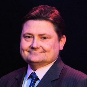 Krzysztof Kowalski, dyrektor handlowy salonów meblowych Empir.