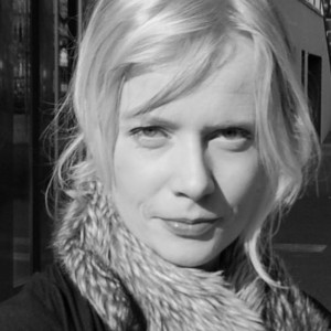 Joanna Rochowska-Mazur, architekt, Soma Architekci (Warszawa).