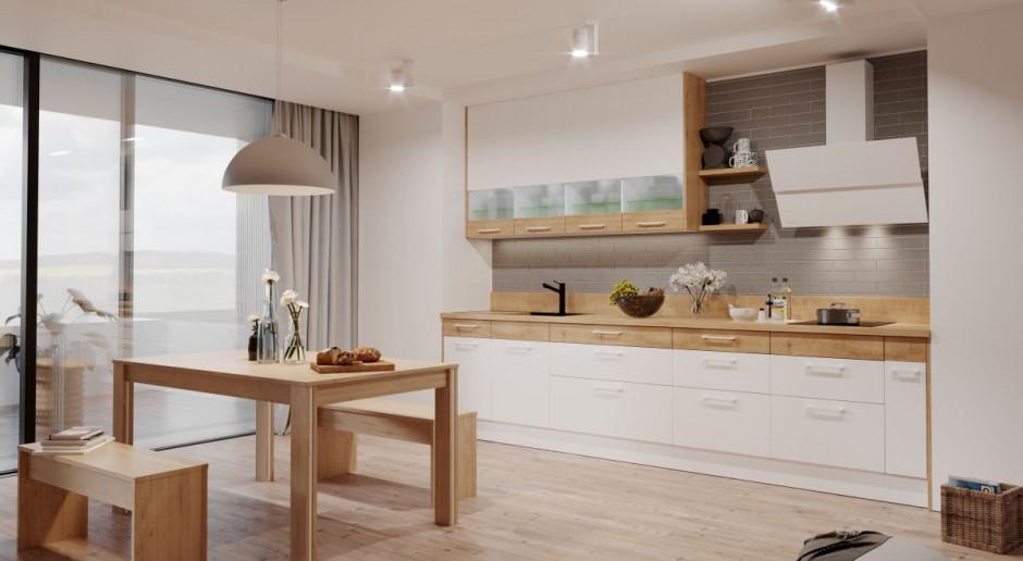 Białe meble kuchenne - 20 supermodnych pomysłów aranżacyjnych dla Ciebie!