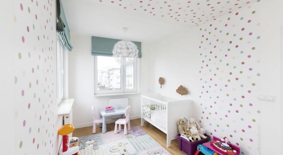 Jak zaaranżować dziecięcy pokój - porady architekta
