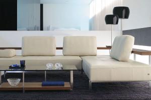 Zobacz meble zaprojektowane przez Christiana Wernera