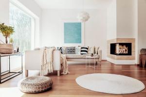 Jak stworzyć przytulną aranżację wnętrza - kilka prostych sposobów