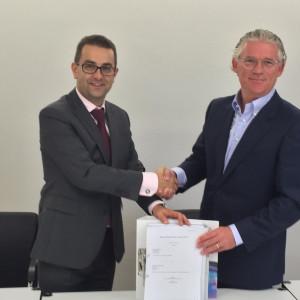 W 2015 roku Grupa Nowy Styl podpisała umowy o przejęciu szwajcarskiej firmy Sitag AG. Fot. Grupa Nowy Styl