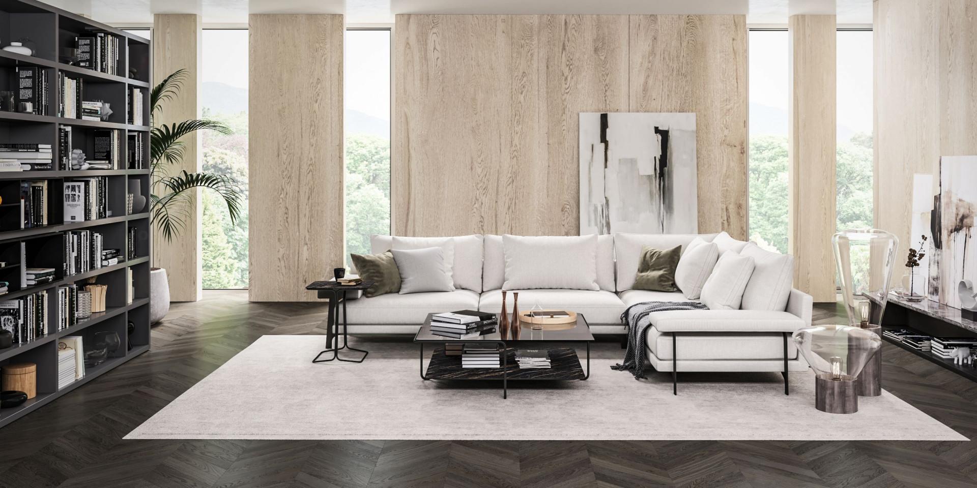 Sofa Onyx z oferty firmy Olta. Fot. Olta