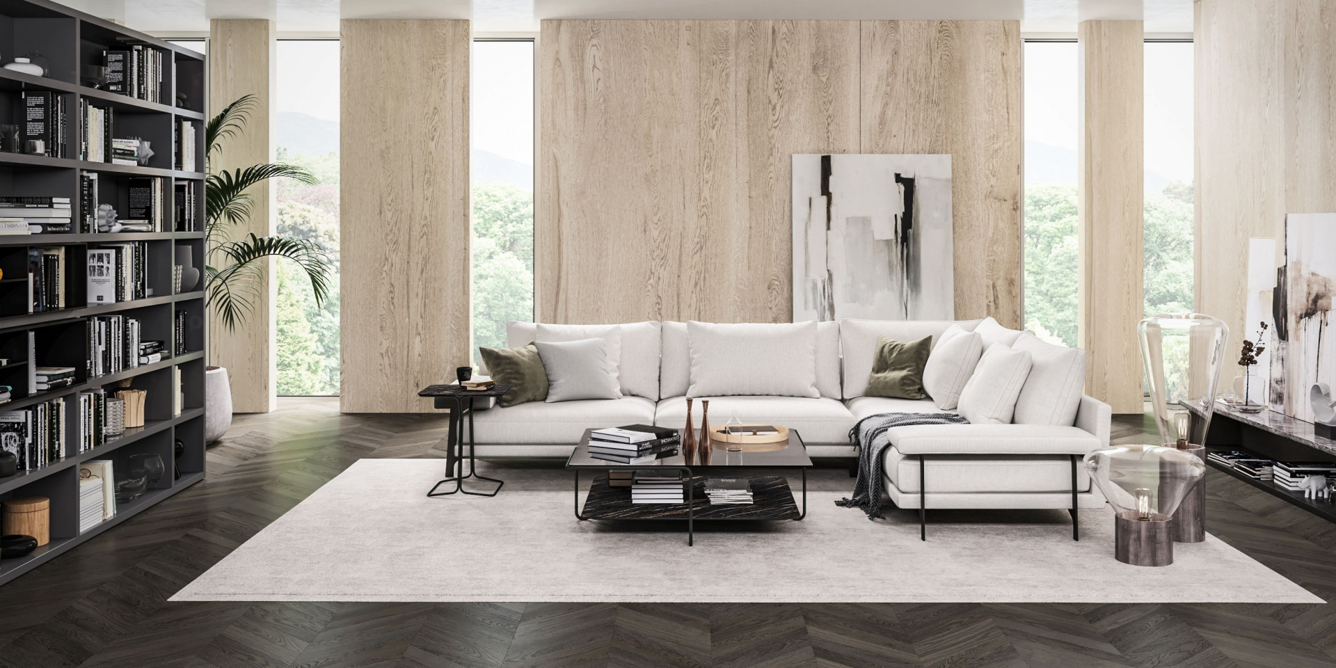 Sofa Onyx firmy Olta. Fot. Olta
