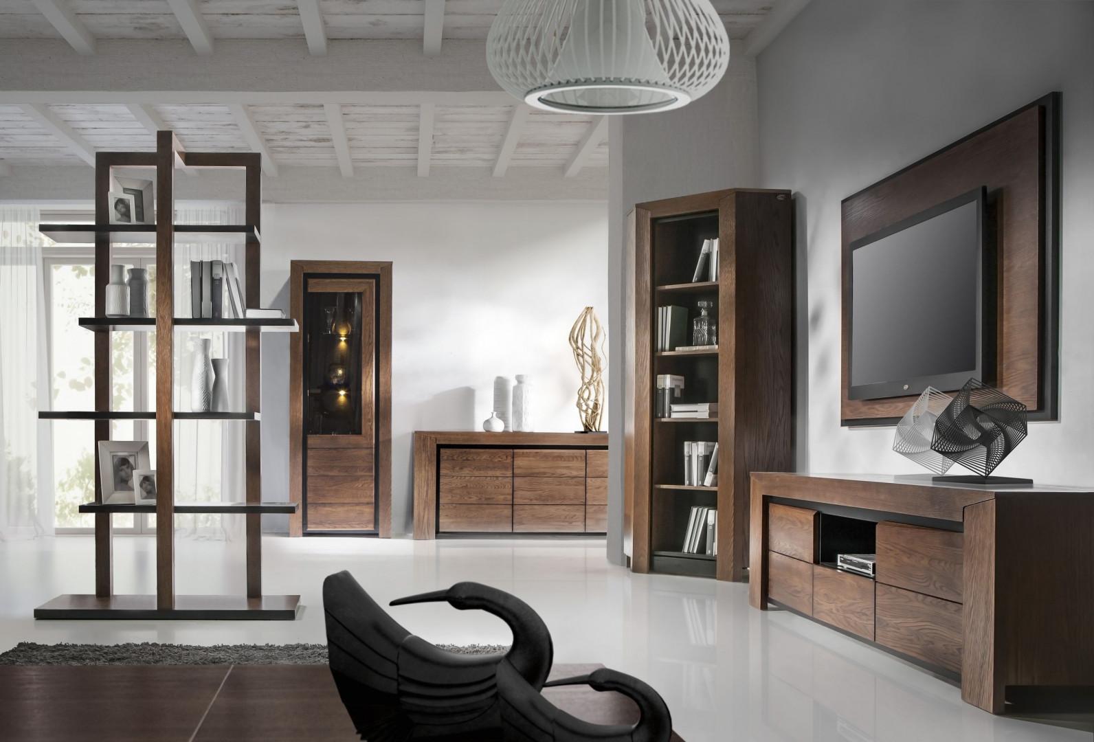 Kolekcja Sempre firmy Mebin. Fot. Mebin