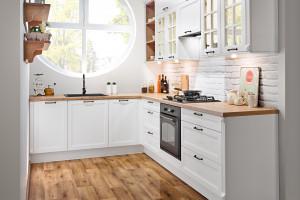 Zmiany w stylistyce mebli kuchennych. Odwrót od minimalizmu?