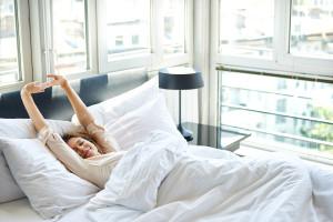 Aranżacja sypialni - 5 noworocznych zmian