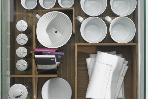 Nowoczesne systemy organizacji szuflady