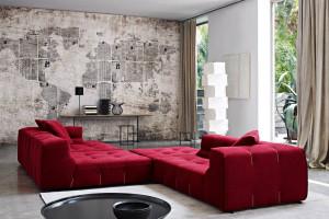 Kolorowe meble i dodatki w salonie - zobacz, jak ożywić wnętrze!
