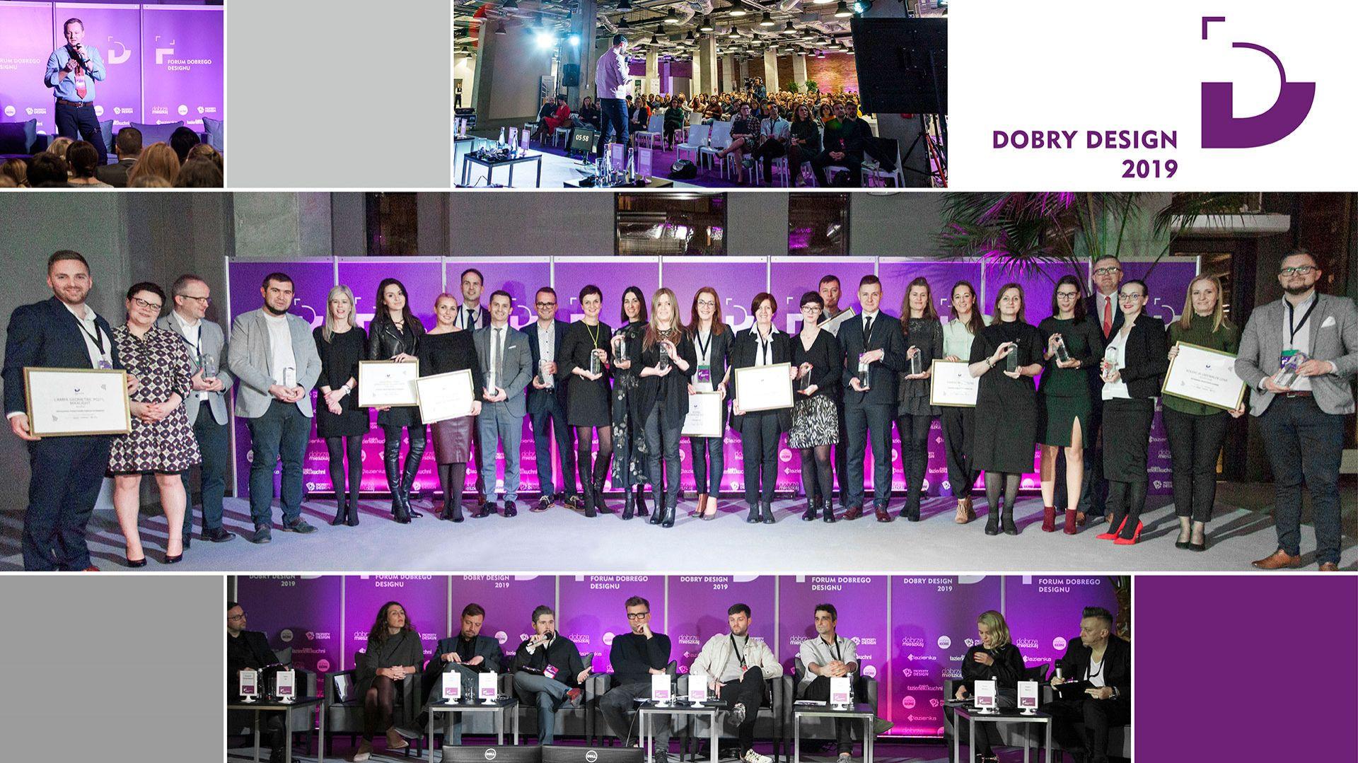 Konkurs Dobry Design 2019.