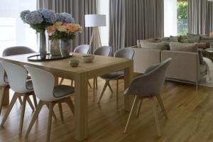 Funkcjonalność i minimalizm - zobacz wnętrze nagrodzone European Property Award!