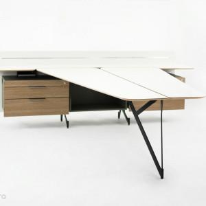 Biurko z kolekcji
