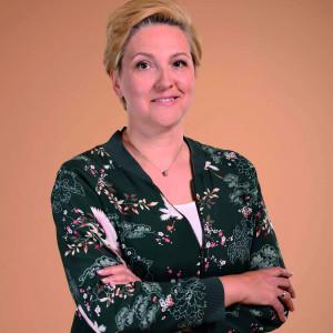 Alina Tomaszewska, dyrektor handlowy w firmie Sevroll-System. Fot. Sevroll-System
