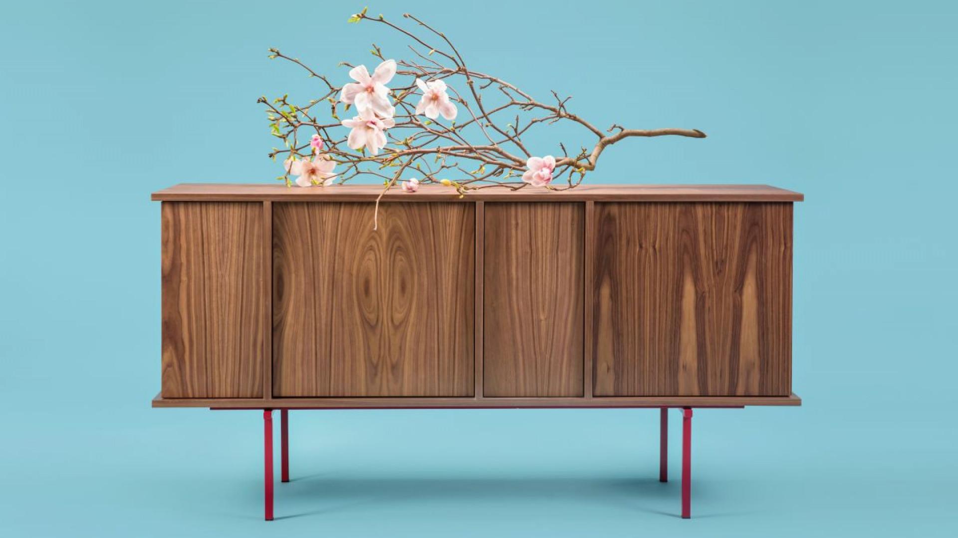 Drewniane meble - z czego wynika ich popularność?