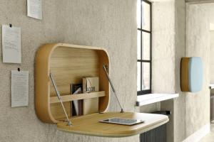 Meble do domowego biura - wybierz nowoczesny sekretarzyk