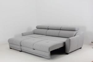 Funkcjonalny stelaż do sof