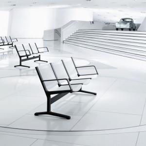 Produkty i realizacje firmy Kusch+Co. Fot. Kusch+Co