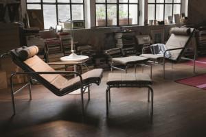 Zobacz włoskie meble inspirowane stylem Bauhausu
