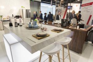 """Najnowsze trendy w kuchni - zobacz, co pokazały firmy na """"Living Kitchen 2019""""!"""