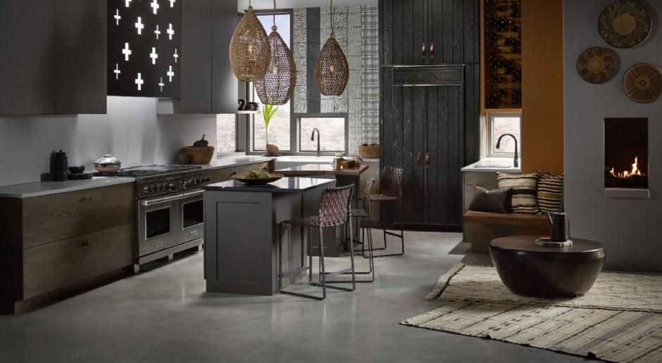 Blaty kuchenne - wybierz materiały najnowszej generacji