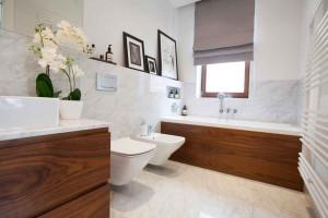 Nowe trendy w aranżacji łazienek - porady projektantki