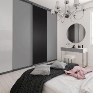 Szkło lakierowane Colorimo/Mochnik