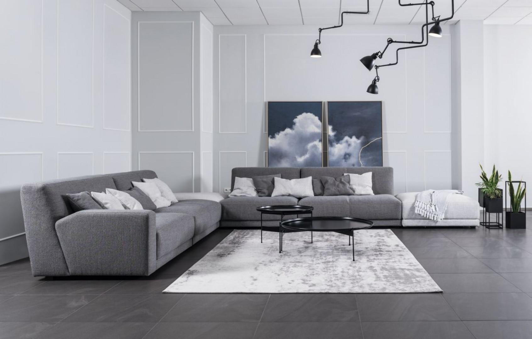 Sofa Beone firmy Inspirium. Fot. Inspirium