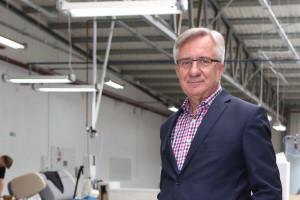 Ryszard Balcerkiewicz - Człowiekiem Roku 2018 - w rankingu Mebli Plus!