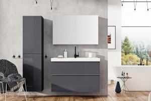 Funkcjonalna łazienka: wybierz meble dopasowane do potrzeb!