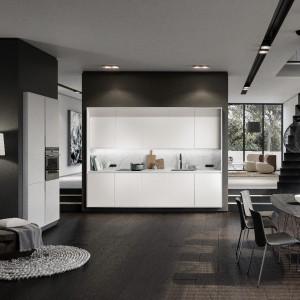 Kuchnia SieMatic. Fot. Studio Forma 96
