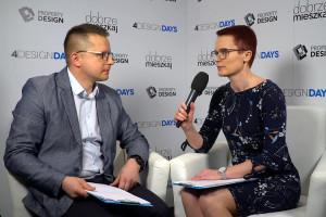 Mariusz Sieradzki z firmy Rejs zdradza przepis na funkcjonalną kuchnię
