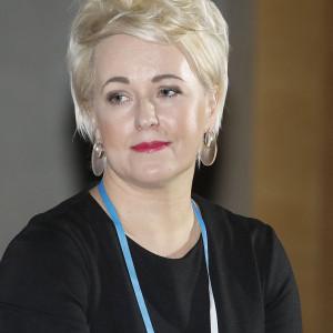 Anna Gacka, psycholog, ekspert koloru, projektant wnętrz, CoachYourHome. Fot. PTWP