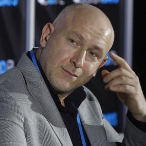 """Krzysztof Miruć, architekt prowadzący program """"Zgłoś remont"""" w telewizji HGTV. Fot. PTWP"""
