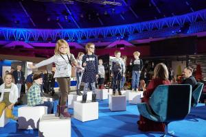 Dyskusje, porady projektantów, konkursy dla dzieci... Co się działo podczas Dni Otwartych 4DD?