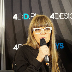 Dni Otwarte 4 Design Days. Fot. Justyna Łotowska