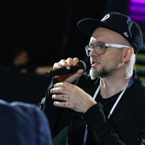 Tomasz Pągowski. Fot. PTWP