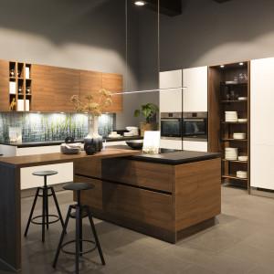 Living Kitchen 2019 - stoisko Xpress Küchen. Fot. Mat. prasowe Koelnmesse
