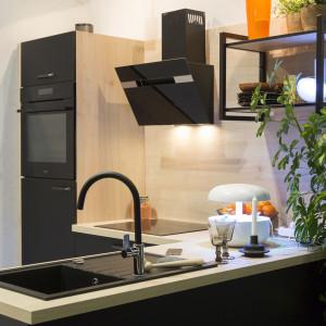 Living Kitchen 2019 - stoisko Kim Coon. Fot. Mat. prasowe Koelnmesse
