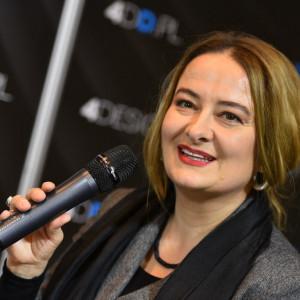 Magdalena Gruna, dyrektor ds. PR i edukacji w firmie Vectorworks. Fot. PTWP