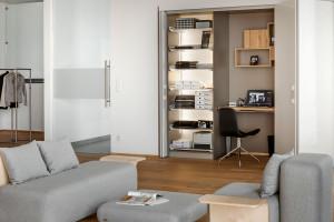 15 praktycznych pomysłów na kącik do pracy w mieszkaniu
