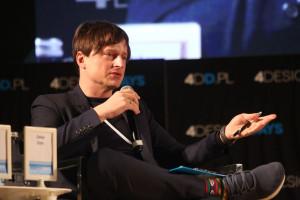 Oskar Zięta idzie na rekord i zachwyca nowym projektem