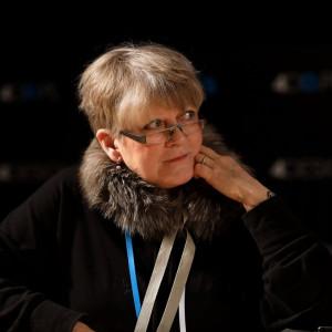 Ewa Kuryłowicz. Fot. PTWP